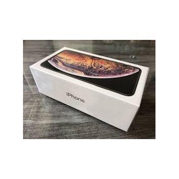 Apple iPhone XS MAX 512GB sim-frei