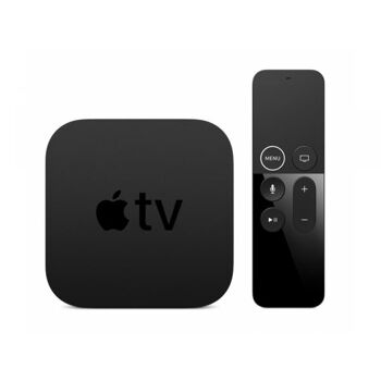APPLE TV 4K Gen. 5 Digitaler Multimedia Receiver 32GB MQD22FD/A