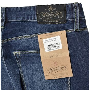 Herrlicher Super Slim 5315 D9767 Runaway Stretch Damen Jeans Hosen 1-1185