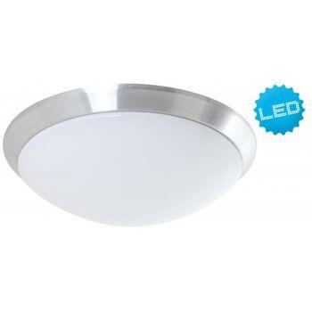 LED Wand- Deckenleuchten d:39,5cm