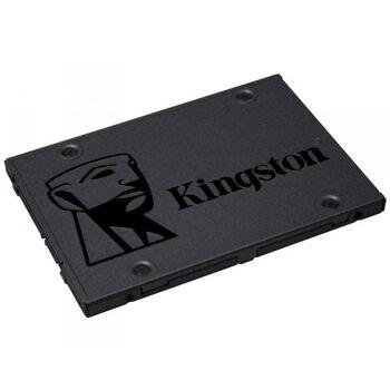 Solid State Disk Kingston SSDNow UV400 240GB SUV400S37/240G