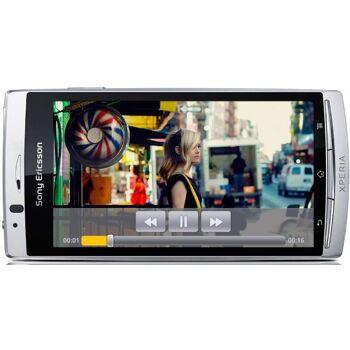 Sony Ericsson Xperia arc S Smartphone LT15i/LT18i