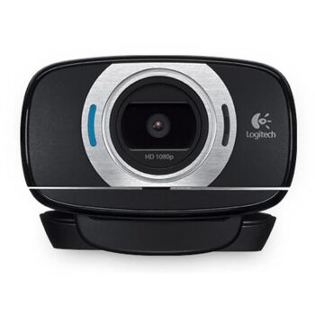 Webcam Logitech HD Webcam C615 960-001056
