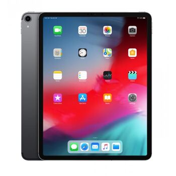 Apple iPad Pro 12.9 inch 64GB (2018) 4G Space Grey DE MTHJ2FD/A