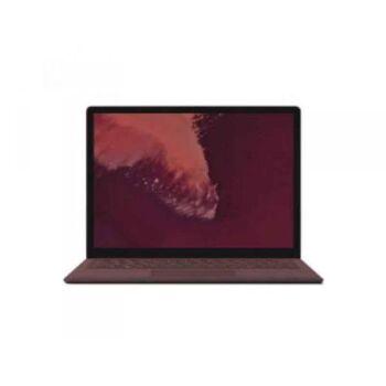 Microsoft Surface Laptop2 256GB (13 /i7/8GB/WIN10P) Burgundy W10P LQR-00027