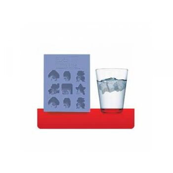 Super Mario Bros: Ice Cube Tray PLDPP2926NN