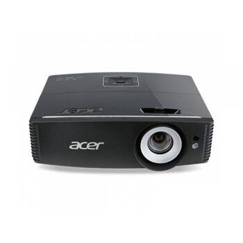 ACER P6500 DLP Projektor 5000 ANSI Lumen FullHD 1.4a 2xVGA MR.JMG11.001