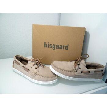 Bisgaard Bootsschuhe Leder 3766 Gr. 40