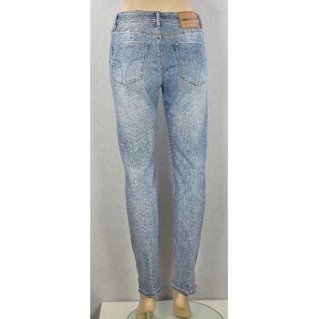 Miss Sixty Bettie Skinny Fit Stretch Ankle Jeans Damen Jeans Hosen 5-1094
