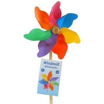 28-390970, Windmühle 38 cm
