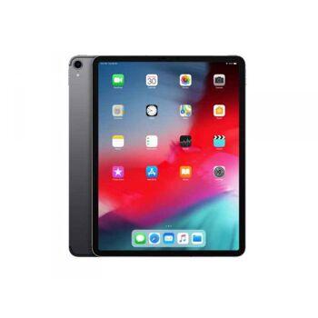 Apple iPad Pro 12.9 inch 512GB (2018) 4G Space Grey DE MTJD2FD/A