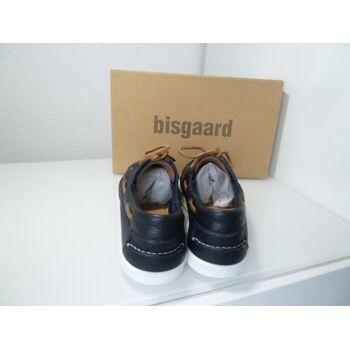 Bisgaard Bootsschuhe Leder Gr. 40