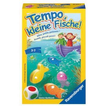 Ravensburger Tempo, kleine Fische!, 1 Stück
