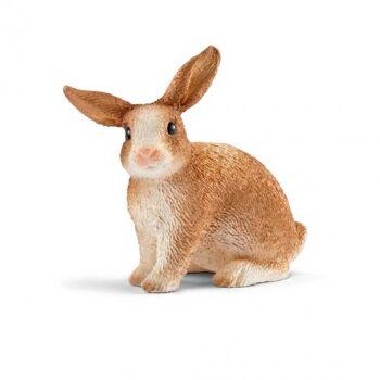 Schleich Kaninchen, 1 Stück