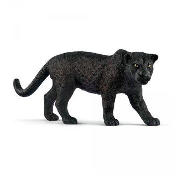 Schleich Schwarzer Panther, 1 Stück