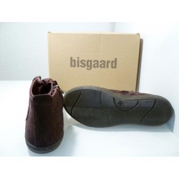 Bisgaard Leder Sneaker bordeaux 30713.214.84 G.34