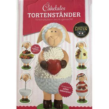 TORTENSTÄNDER  /TORTENZAUBER