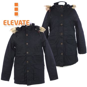 ELEVATE jackets for women and men wholesale