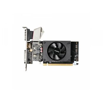 Gigabyte VGA GeForce® GT 710 2GB D3 2GL (Rev. 2) GV-N710D3-2GL