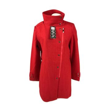 ZELIA jackets, coats and vest jackets for women and men wholesale