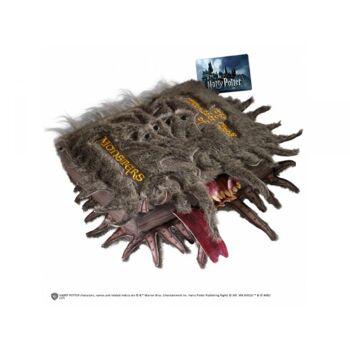 Harry Potter: The Monster Book of Monsters Plush NOBNN7972