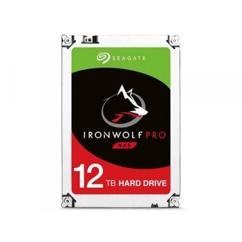 Seagate IronWolf Pro 12TB Serial ATA III Interne Festplatte ST12000NE0007