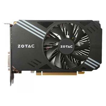 ZOTAC GeForce GTX 1060 - Grafikkarten - GF GTX 1060 ZT-P10610A-10L