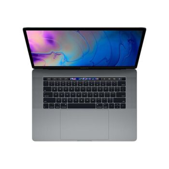 APPLE MacBook Pro TB Z0WV 15,4  Intel 8-Core i9 RadeonPro MV902D/A-162715