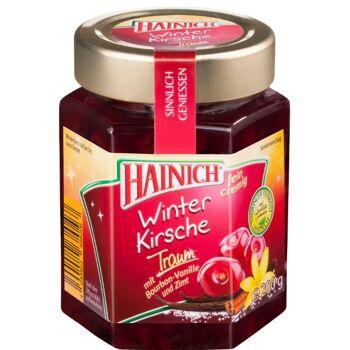 Fruit Spread Winter Cherry (200g) HAINICH |09/2019| Jam Großhandel bbd