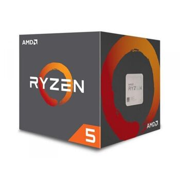 CPU AMD Ryzen 5 1600 3.6GHz YD1600BBAEBOX