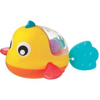 Playgro Badespielzeug Paddel-Fisch, 2er set