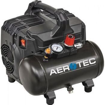 AEROTEC Kompressor Supersil 6, 105 l/min, 0,75 kW, 6l
