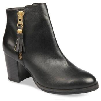 Container Deal - Französische Marken Damen Stiefel 95% Leder