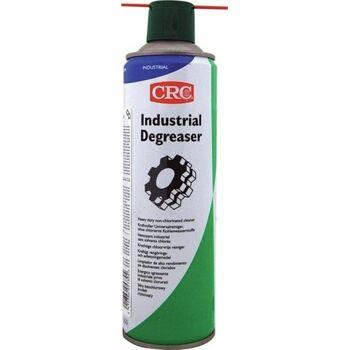 CRC Industriereiniger INDUSTRIAL DEGREASER 500 ml Spraydose, 12 Stück