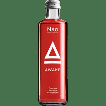 Nao Superfood Drinks AWAKE