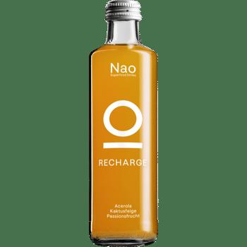 Nao Superfood Drinks RECHARGE