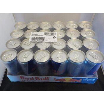 Red Bull Energy Drink, 250 ML