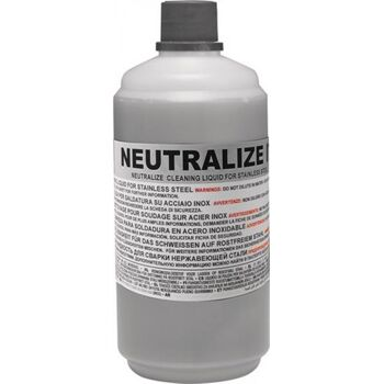 TELWIN Reiniger und Neutralisierer NEUTRALIZE IT 1l Flasche