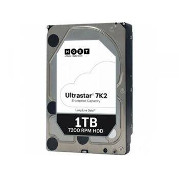 WD Ultrastar 1TB SATA HDD 8,9cm 3,5Zoll 128MB SATA ULTRA 1W10001