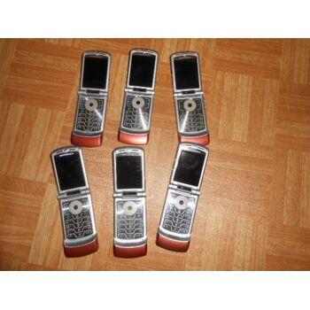 Mischposten Motorola V3 Smartphones Motorola V3, V3i  Motorola V3x Motorola V3xx