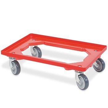 80x Roller, Kistenroller, Rollwagen, Transportwagen, Fahrwagen, Rollbrett