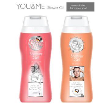 Shampoo das kräftigt und pflegt