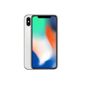 10 X Iphone X 64 GB A-B-Grade Mix