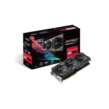 ASUS AREZ-STRIX-RX580-T8G-GAMING Radeon RX 580 8GB GDDR5 90YV0AK3-M0NA00