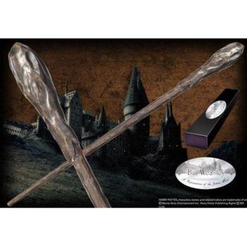 Harry Potter: Bill Weasley's Wand NN8216