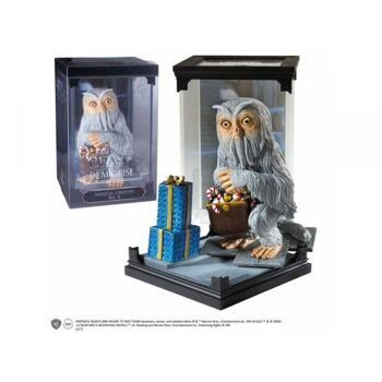 Harry Potter: Fantastic Beasts - Magical Creatures Demiquise NOBNN5253