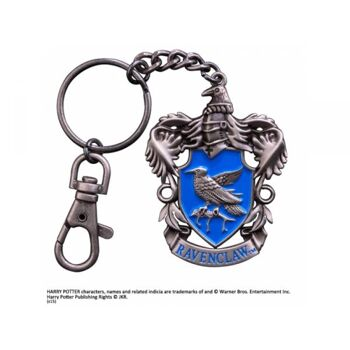 Harry Potter: Ravenclaw Keyring NOBNN7675