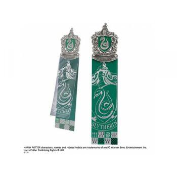 Harry Potter: Slytherin Crest Bookmark NOBNN8716