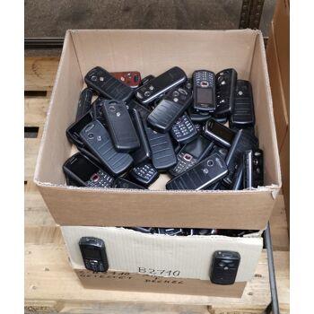 Samsung B2710 Ohne Simlock