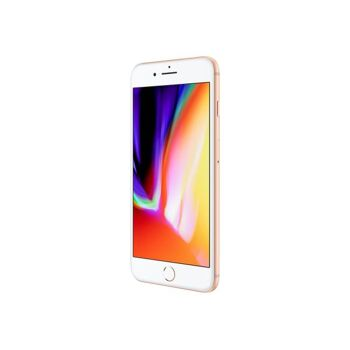 Apple iPhone 8 64GB Gold DE MQ6M2ZD/A